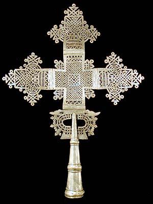 Ethiopian-cross