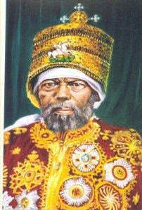 ዳግማዊ ምኒልክ / Emperor Menelik II of Ethiopia