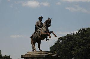Menelik_II_Addis_Abeba