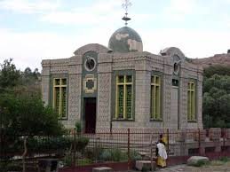 Ethiopian-church
