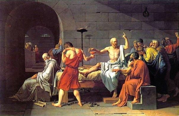 Sokrates-Gift