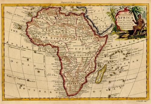 ancient -Ethiopian