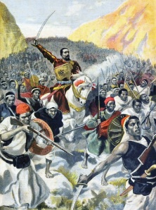 Battle of Adwa