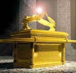 Ark of the covenant Israel Ethiopia Solomon Sheba