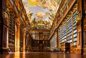library philo-prag